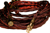 "Snake River Audio Signature Series Cottonmouth ""AMP"" Power Cord"